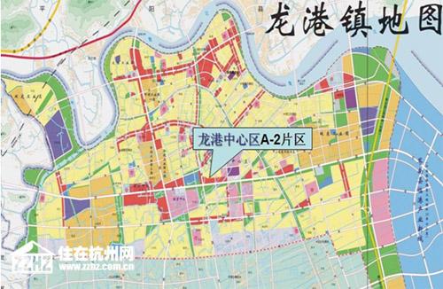 住在杭州网独家发布:龙港将推宅地探地农村报告全套三别墅层图纸施工图片