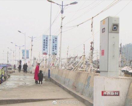苍南:全力推进168黄金海岸线滨海岸电建设