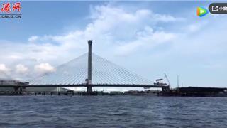 百姓汇-第8期:龙港重点工程桥梁篇