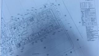 温州银和房地产有限公司建设的龙港 新城XC-2-44地块项目规划许可批前公示