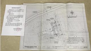 威尼斯人网上娱乐新美洲村吴连旺等35户14间个人建房 规划用地许可批前公示
