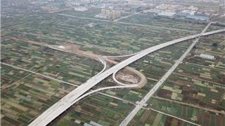 途经龙港、钱库、金乡、赤溪…苍南这段高速全线贯通!