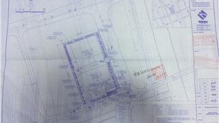 苍南县诚铭环保科技有限公司建设的项目规划许可批前公示