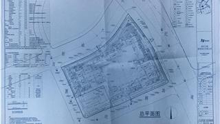 苍南鸿城置业有限公司开发龙港新城XC-2-29 地块商住楼基建项目规划许可批前公示