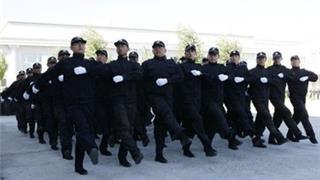 苍南公安公开招聘辅警125名,期待与你并肩作战!