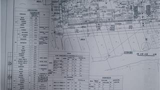 新鸿天悦房地产开发有限公司建设的龙港 镇世纪新城南片区块B-01地块规划许可批前公示