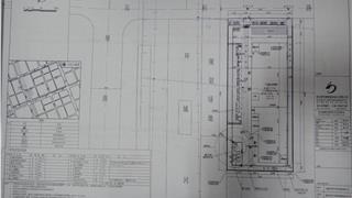 温州中祥光电科技发展有限公司 建设项目规划许可批前公示