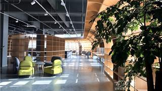 猪八戒网•印艺全球总部即将强势入驻龙港印刷产业创新服务综合体