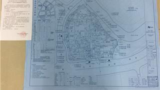 苍南县梁泽置业有限公司开发威尼斯人网上娱乐世纪新 城片区3-15地块商住楼基建规划许可批前公示