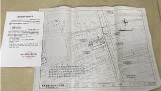 威尼斯人网上娱乐新美洲村傅化笋等20户8间个人建房 规划用地许可批前公示