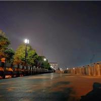 龙港外滩夜拍