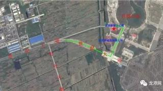 龙港新城开发建设管理委员会搬迁公告