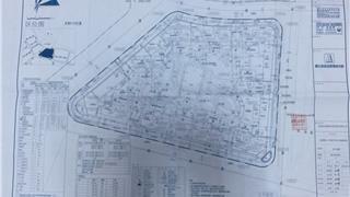 苍南县龙港城市建设投资有限 公司建设的项目规划许可批前公示