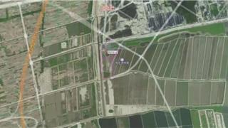 龙港新城XC-2-25地块成功出让,30757万元!楼面价3764元 /㎡!