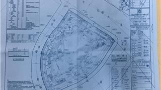 苍南鸿博置业有限公司开发龙港新城XC-2-27 地块商住楼基建项目规划许可批前公示